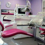 Stomatologické pracoviště